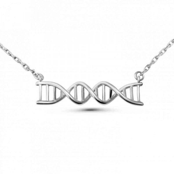 """Necklace """"DNA"""""""